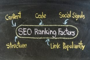 Search Engine Optimization Strategy: The Death of Google's 200 ranking factors - SEO Rank NZ
