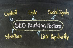 Search Engine Optimization Strategy: The Death of Google's 200 ranking factors